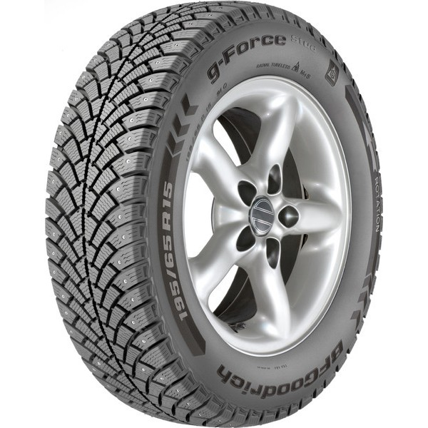 BFGoodrich G-Force 225/50 R17