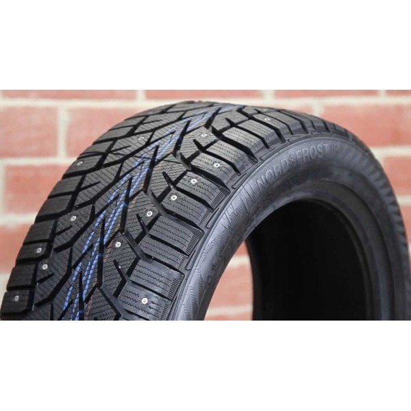 Gislaved Nord Frost 100 175/65 R14