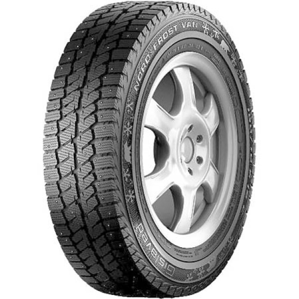 Gislaved Nord Frost Van 205/65 R16