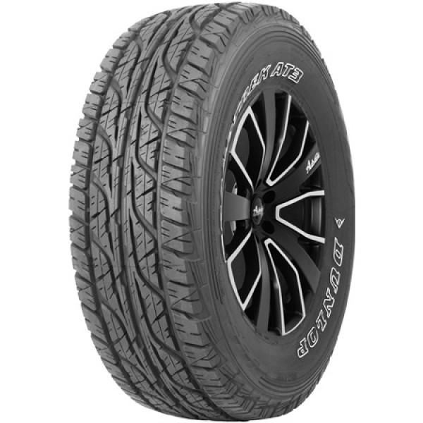 Dunlop GrandTrek AT3 245/75 R16