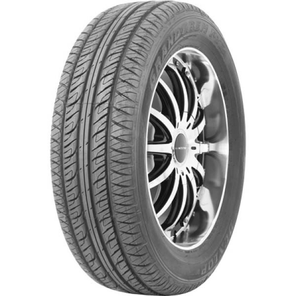 Dunlop GrandTrek PT2 255/55 R18