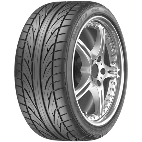 Dunlop Direzza DZ101 245/35 R19