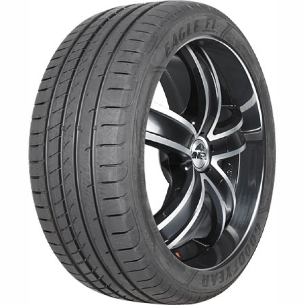 Goodyear Eagle F1 Asymmetric 2 235/45 R17