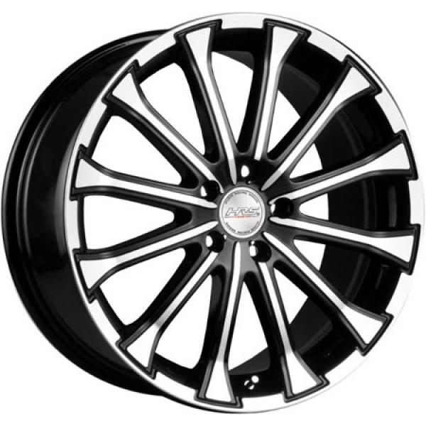 Диски Racing Wheels Classic H-461