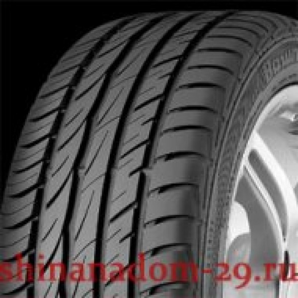 Barum Bravuris 2 195/60 R15