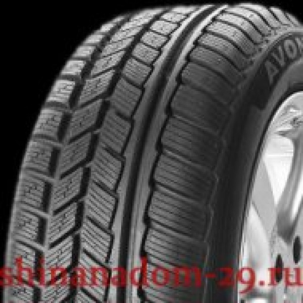 Avon Ice Touring 185/55 R15