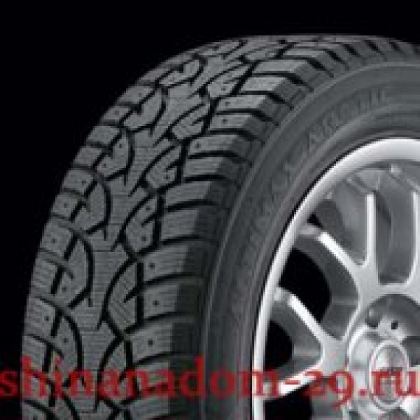 General Tire Altimax Arctic 205/50 R17