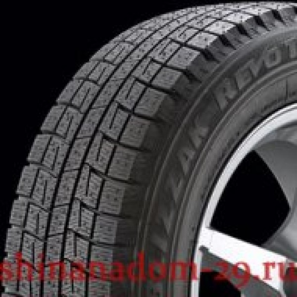 Bridgestone Blizzak REVO1 225/50 R17