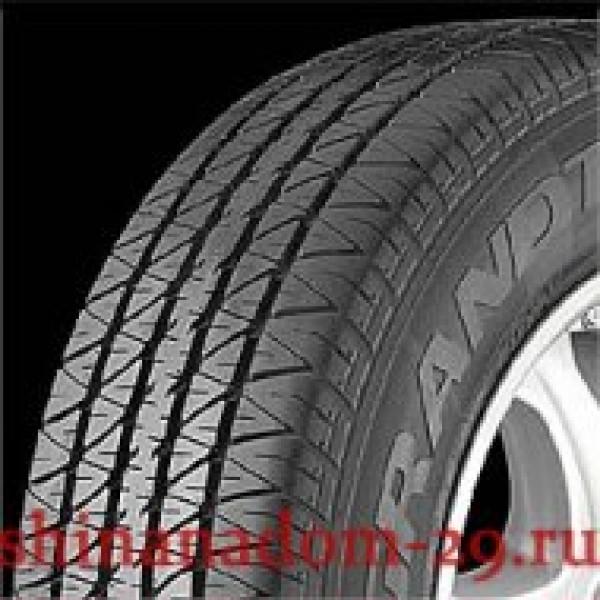 Dunlop GrandTrek PT 4000 235/65 R17